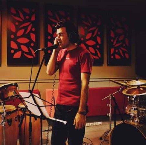 Download Music طاهر قریشی پرتقال من