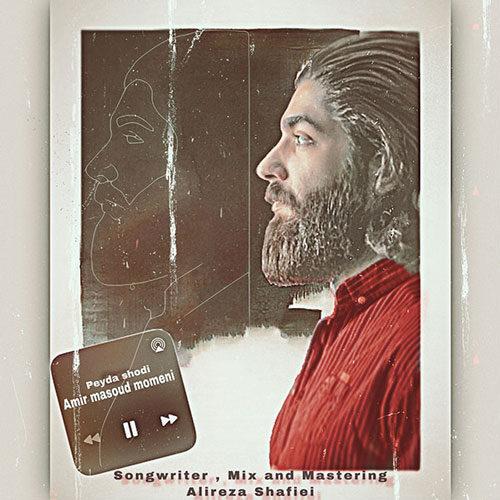 Download Music امیر مسعود مومنی پیدا شدی