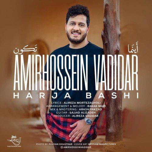 Download Music امیر حسین وادیدار هر جا باشی