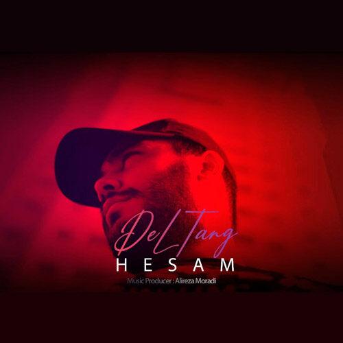 Download Music حسام دلتنگ