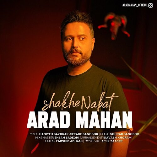 Download Music آراد ماهان شاخه نبات