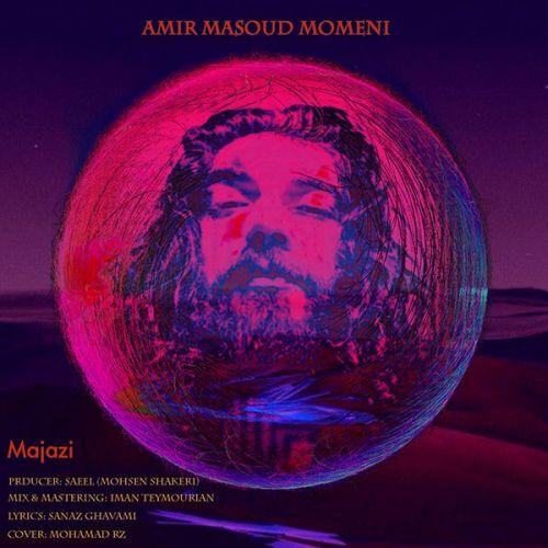 Download Music امیر مسعود مومنی مجازی