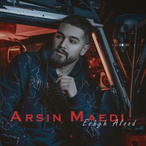 Download Music آرسین مائدی عشق آلود