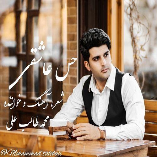 Download Music محمد طالب علی حس عاشقی