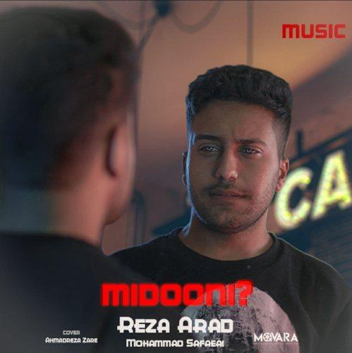 Download Music رضا آراد و محمد صفایی میدونی