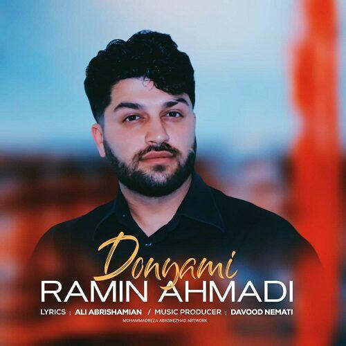 Download Music رامین احمدی دنیامی