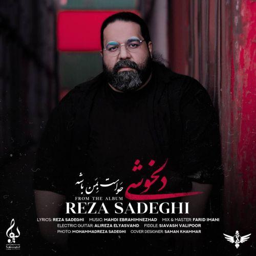 Download Music رضا صادقی دلخوشی