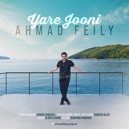 Download Music احمد فیلی یار جونی