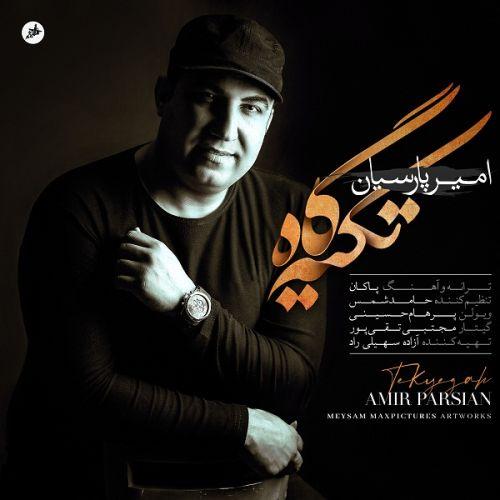 Download Music امیر پارسیان تکیه گاه