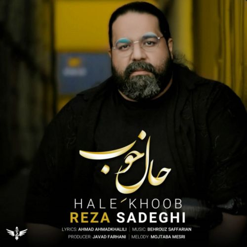 Download Music رضا صادقی حال خوب