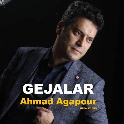 Download Music احمد آقا پور گجلر