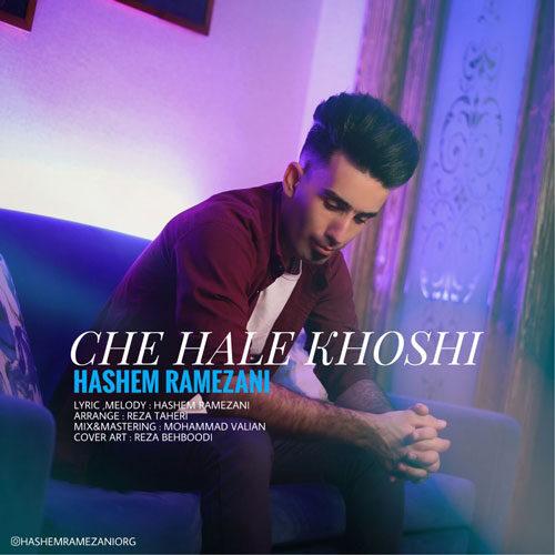 Download Music هاشم رمضانی چه حال خوشی