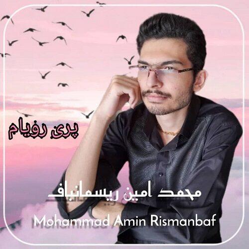 Download Music محمد امین ریسمانباف پری رویام