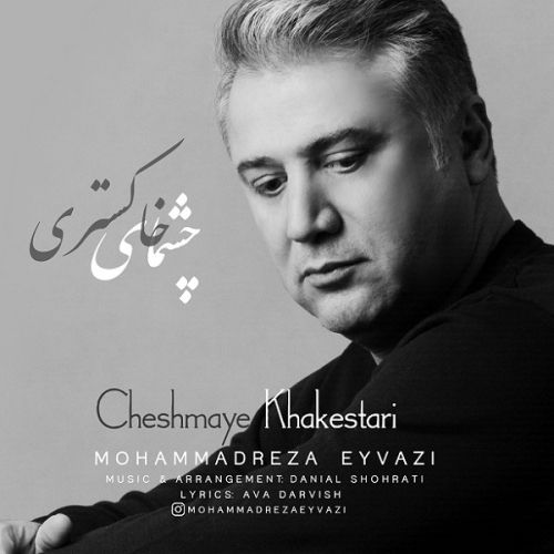 Download Music محمدرضا عیوضی چشمای خاکستری