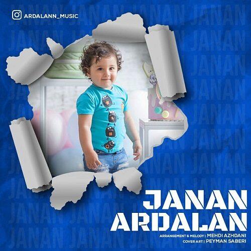 Download Music اردلان جانان