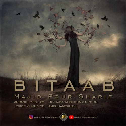 Download Music مجید پور شریف بی تاب