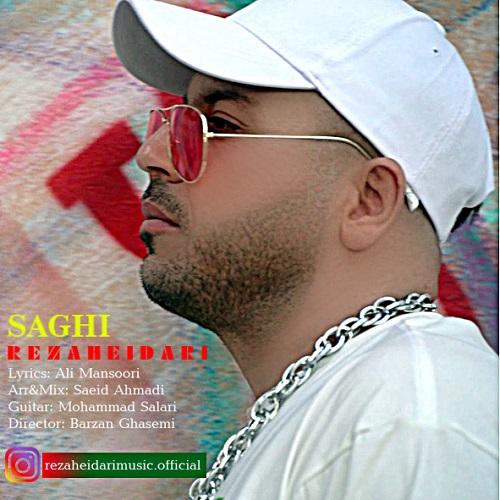 Download Music رضا حیدری ساقی