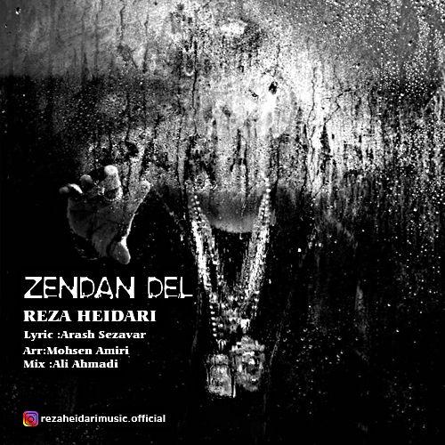 Download Music رضا حیدری زندون دل