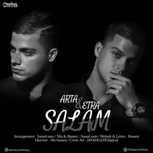 Download Music اترا & آرتا سلام