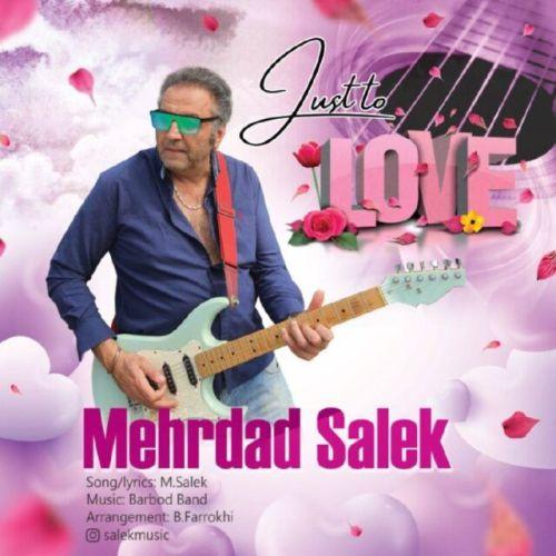 Download Music مهرداد سالک فقط عشق