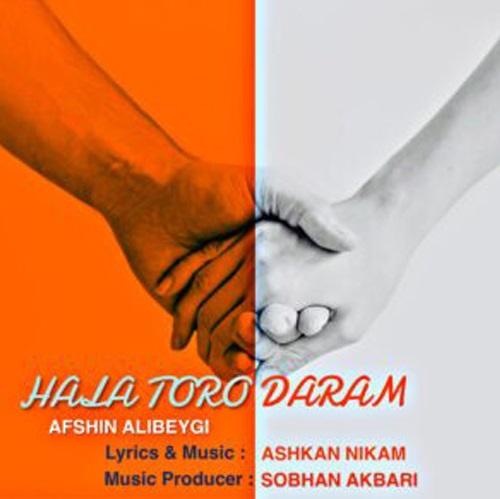 Download Music افشین علی بیگی حالا تورو دارم