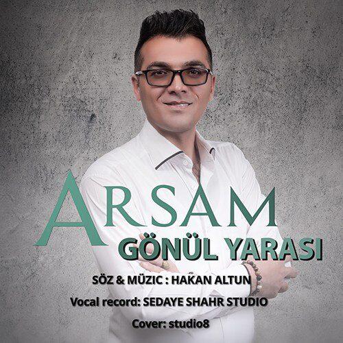 Download Music آرسام گونول یاراسی
