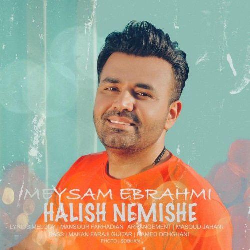 Download Music میثم ابراهیمی حالیش نمیشه