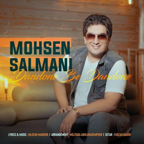 Download Music محسن سلمانی دندونه به دندونه