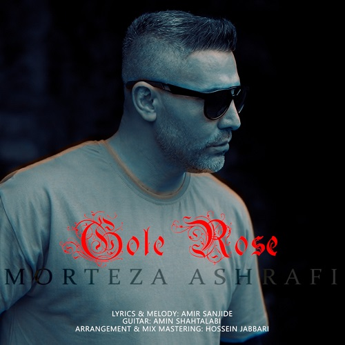 Download Music مرتضی اشرفی گل رز