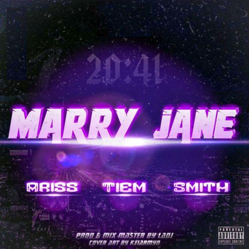 Download Music اریس و تی اِم و اسمیت مری جین