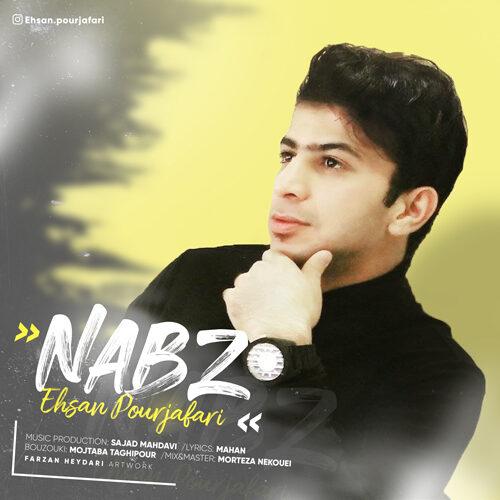 Download Music احسان پورجعفری نبض