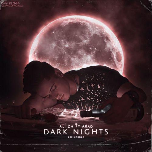 Download Music علی زد اچ شبای تاریک